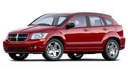 2009 Dodge Caliber R/T