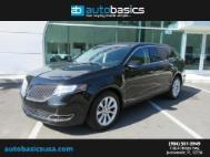 2015 Lincoln MKT Base
