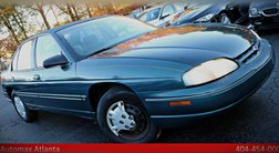 1997 Chevrolet Lumina Base