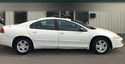 2000 Dodge Intrepid ES