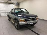 1993 Dodge Dakota Base