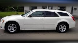 2008 Dodge Magnum SXT