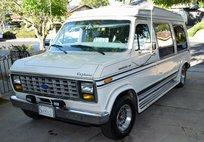 1988 Ford E-Series Van