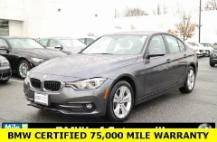 2016 BMW 3 Series 328d xDrive