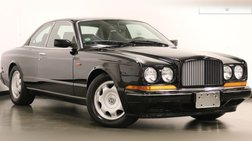1994 Bentley Continental