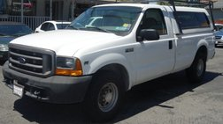 2000 Ford Super Duty F-250 XL