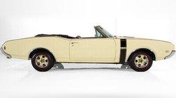 1968 Oldsmobile Convertible  #s Match 400ci