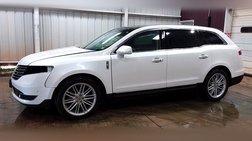 2019 Lincoln MKT 3.5L AWD Standard