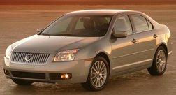 2006 Mercury Milan V6 Premier