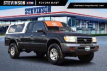 1999 Toyota Tacoma V6