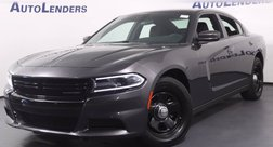 2019 Dodge Charger Police
