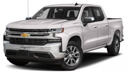 2021 Chevrolet Silverado 1500 LTZ