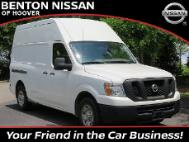 2012 Nissan NV Cargo 2500HD