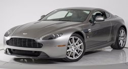 2012 Aston Martin V8 Vantage Unknown