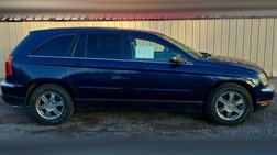 2004 Chrysler Pacifica Base