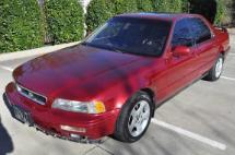 1992 Acura Legend LS