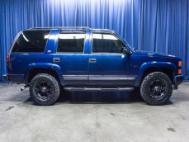2000 Chevrolet Tahoe Limited/Z71 Z71