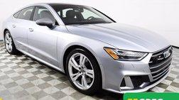 2020 Audi S7 3.0T quattro Prestige