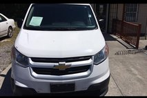 2015 Chevrolet City Express Cargo LS