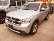 2011 Dodge Durango Express