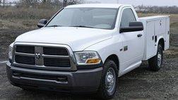 2010 Dodge Ram 2500