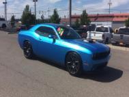 2016 Dodge Challenger R/T Plus Shaker