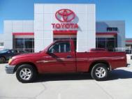 1999 Toyota Tacoma Base