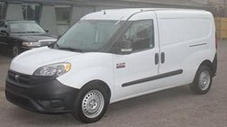 2016 Ram ProMaster City Wagon Base
