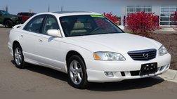 2002 Mazda Millenia PS