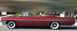 1961 Pontiac Bonneville BONNEVILLE