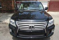 2013 Lexus LX 570 Base