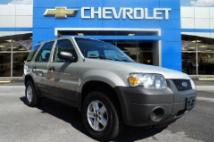 2005 Ford Escape XLS