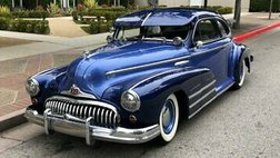 1948 Buick CLEAN TITLE