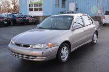 1999 Toyota Corolla 4dr Sdn LE Auto