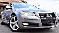 2010 Audi A8 quattro