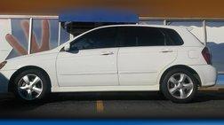 2008 Kia Spectra Spectra5 SX