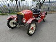 1924 Ford 1924 FORD MODEL T SPEEDSTER