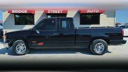 1996 Chevrolet C/K 1500 C1500 Cheyenne