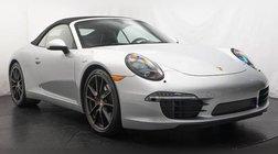 2016 Porsche 911 Carrera S