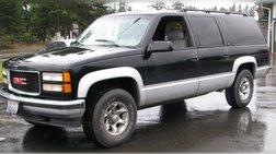 1996 GMC Suburban K1500