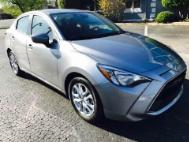 2016 Scion iA Base