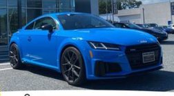 2020 Audi TTS 2.0T quattro