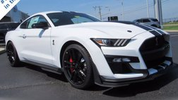 2021 Ford Mustang Shelby GT500