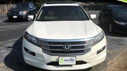 2012 Honda Crosstour EX-L V-6 2WD w/ Navigation