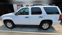 2007 Chevrolet Tahoe K1500