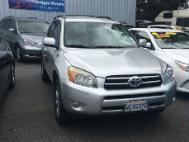 2008 Toyota RAV4 Limited