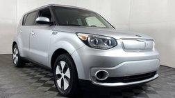 2017 Kia Soul EV EV-E