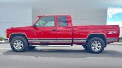 1996 Chevrolet C/K 1500 CK Pickup