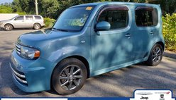 2011 Nissan Cube 1.8 S Krom Edition