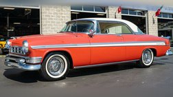 1955 Chrysler New Yorker Highly Documented